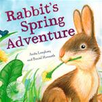 Весенние приключения кролика