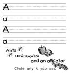 Прописи алфавит - для детей