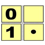 Числа - Игра