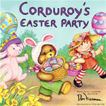 Corduroys Easter Party