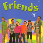 Friends 1 CD3
