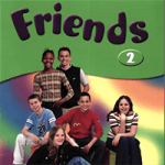 Friends 2 CD2
