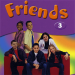 Friends 3 CD2