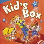 Kid's box 1